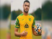 Ozan Kabak, Norwich City'de