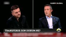 Ali Koç: Samatta gidiyor