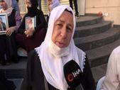 Diyarbakır annesi Sevdet Demir: Biz perişan olduk, sizi çok özledik