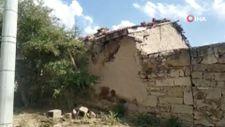 Kütahya'daki deprem Afyonkarahisar'da da hissedildi
