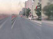 Malatya'da 'yanıyorsun Fuat abi' repliği gerçek oldu