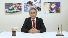 Milli Eğitim Bakanı Mahmut Özer öğretmenlere hitap etti