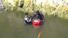 Muğla'da kayıp genç barajda aranıyor