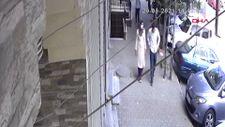 Sultangazi'de esnaf, hırsızlık şüphelisi çiftten şikayetçi oldu