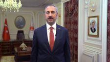 Abdulhamit Gül, yeni adli yıla giren çalışanları tebrik etti