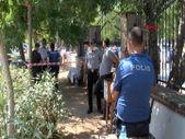 Antalya'da bir şahıs, hastane bahçesinde ölü bulundu