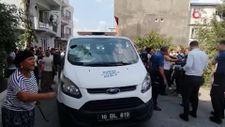 Bursa'da akıl hastanesinden kaçıp çakarlı araç çaldı