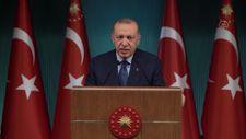 Cumhurbaşkanı Erdoğan, Yeni Pazar Başkonsolosluğu açılışında konuştu