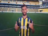 Diego Rossi, Fenerbahçe'de