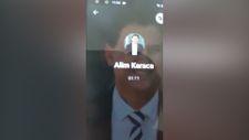 Fethiye Belediye Başkanı Alim Karaca, vatandaşa küfür etti