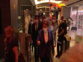 İYİ Parti Genel Başkanı Akşener, 'Tomris Hatun' filminin galasına katıldı