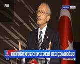 Kemal Kılıçdaroğlu'ndan Millet İttifakı için Cumhurbaşkanı adaylığı açıklaması