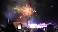 Kırgızistan'ın 30. bağımsızlık yıl dönümü kutlamaları