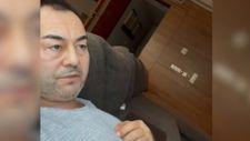 Koronavirüse yakalanan Serdar Ortaç sağlık durumuna ilişkin açıklama yaptı