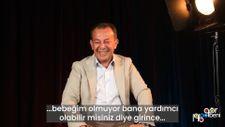 Tanju Özcan'ın başörtülü kadınla ilgili anısı tepki çekti