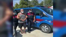 Tekirdağ'da baz istasyonlarından akü çalan eski çalışan yakalandı