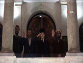 Atatürk'ün Sivas'a gelişi, temsili olarak canlandırıldı