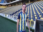 Fenerbahçe, Berisha transferini duyurdu