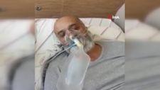 Görüntülü 'aşı' olun mesajı verdi, 24 saat geçmeden hayatını kaybetti