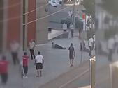İzmir'de ortaklar arasında silahlı kavga
