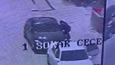 Konya'da araç takibi yapan hırsızlar, camı kırıp 200 bin lirayı çaldı
