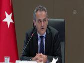 Mehmet Özer: Okullarımızın hijyen ihtiyaçlarını karşılayacak güce sahibiz