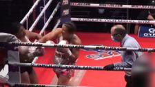 18 yaşındaki kadın boksör Zapata ringde hayatını kaybetti