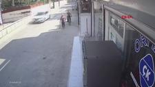 Adana'da, kadının boynundaki kolyeyi çekerek çalan kapkaççı