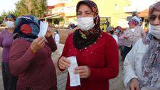 Antalya'da su faturaları bin liradan fazla geldi