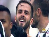 Beşiktaş'ın yeni transferi Pjanic