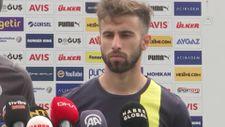 Diego Rossi: Fenerbahçe'de motivasyonum çok yüksek