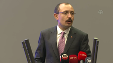 Mehmet Muş: Stabilizasyon büyük oranda sağlandı