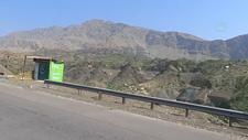 Pakistan, Afganistan sınırına tel örgü çekti
