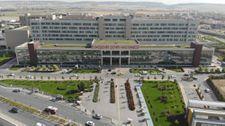 Pandemide Eskişehir Şehir Hastanesi sayesinde çok şehir nefes aldı