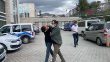 Samsun'da eğlence mekanını kundaklayan şahıslar yakalandı