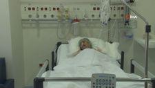 116 yaşında koronavirüsü yendi