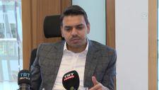 Abdullah Eren, Yurtdışı Türkler ve Akraba Topluluklar Başkanlığı'nı (YTB) anlattı