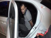 Adana'da silahlı yaralama olayına karışan şüpheli kovalamaca sonucu yakalandı