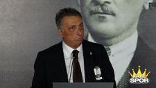 Ahmet Nur Çebi: Bu kulüp için hapis yatarım