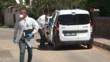 Antalya'da inşaat işçisi evinde ölü bulundu