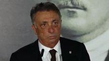 Beşiktaş Divan Kurulu'nda Abdullah Avcı'ya tepki