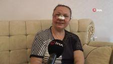 Gaziantep'te 46 yaşındaki bir kadın eski arkadaşı tarafından darbedildi