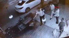 İzmit'te kafede silahlı saldırı