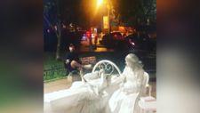 Kadıköy'de gürültü kirliliğine karşı farkındalık çalışması
