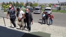 Karaman'da 8 farklı hırsızlık olayına karışan 3 kişi yakalandı