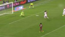Pjanic'in en iyi golleri