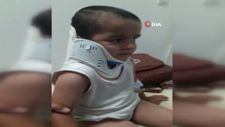 Sakarya'da 3 yaşındaki oğlu için 2 saat ambulans beklediğini iddia etti