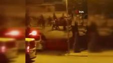 Arnavutköy'de komşular arasında tekmeli ve yumruklu kavga