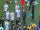 Brezilya - Arjantin maçında karantina ve sınır dışı krizi