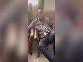 Gine Devlet Başkanı darbeciler tarafından gözaltına alındı